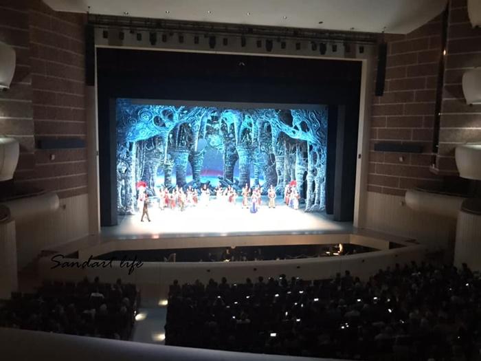 ウラジオストクでバレエ観賞。チケット購入方法と行き方まとめ