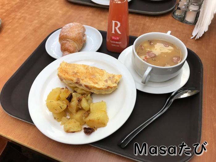 ウラジオストク食堂