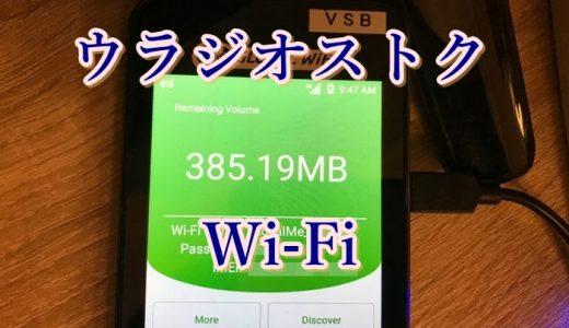【空港Wi-Fiレンタル】ウラジオストクのネット環境と準備したいアイテム!
